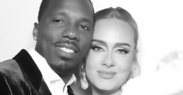 ADELE Officially Coupled with BF Rich Paul