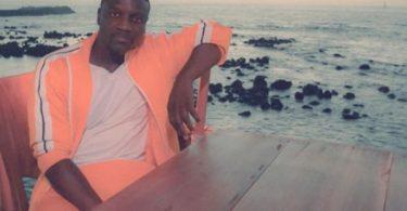 Akon Mourning Loss of Michael K. Williams