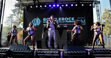 BottleRock 2021: Big Freeda Brought The Bounce
