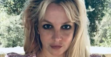 Jamie Spears Suspended; Britney Spears 'Burst Into Tears'