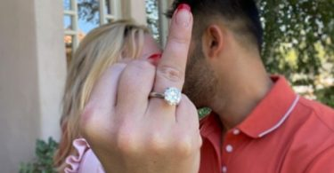 Britney Spears Sam Asghari Engaged; Hawaii Wedding Next
