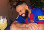 """Drake Set To Curate Music For """"Monday Night Football"""""""