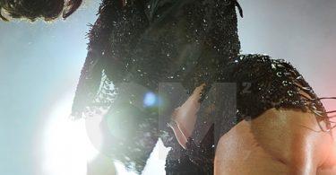 BottleRock 2021: Megan The Stallion Lit Up The Night