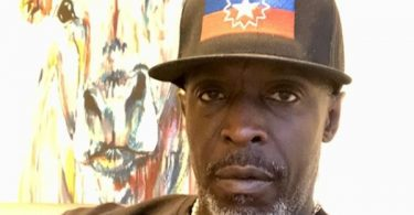 Michael K. Williams Omar From 'The Wire' Dead at 54