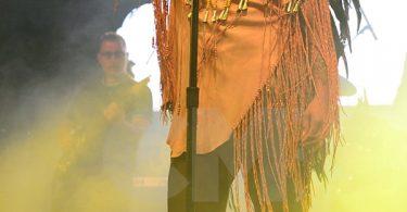 BottleRock 2021: Molly Moore + The Village People + Meg Myers