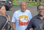 Bill Cosby Comedy Tour Canceled; He Just Got The Memo