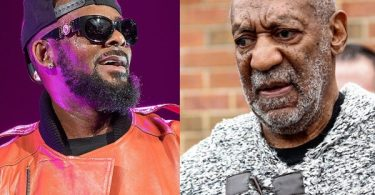 Bill Cosby Defends R. Kelly Says He Was 'Railroaded'; Blames Racism