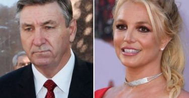 Britney Spears' Father Jamie Petitions to End Her Conservatorship