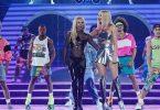 Britney Spears Thanks Iggy Azalea For Support