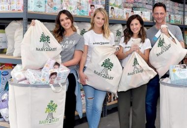 Jessica Alba's Honest Co. Being Sued by Shareholders