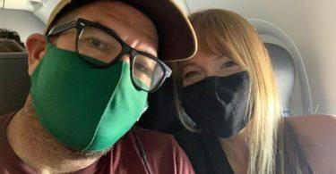 Jimmy Eat World Zach Lind Test Positive for COVID After BottleRock 2021