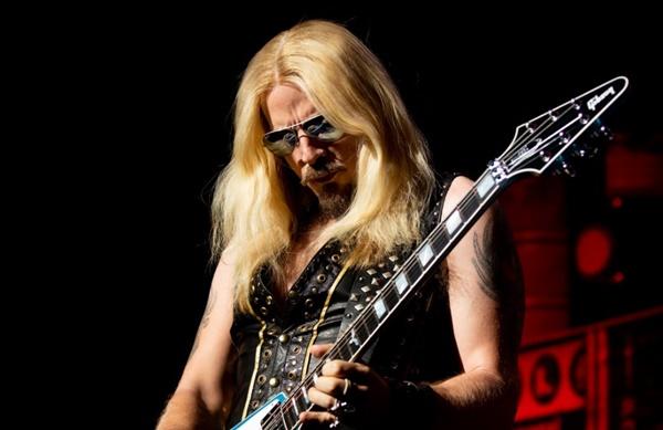 Judas Priest Tour Delay; Richie Faulkner Hospitalized