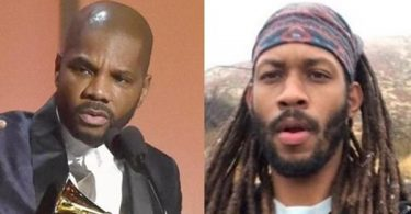 Kirk Franklin Son Accuses His Mother Of Assault