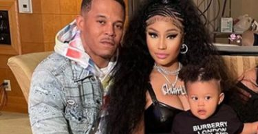 Nicki Minaj's Husband Victim Details How The Couple Harassed Her