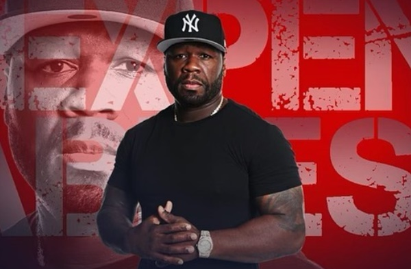 50 Cent Praises Dave Chappelle DaBaby Joke From Netflix Special