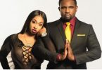 Sidney Starr Claims She's Dating Darius McCrary; He Denies it All