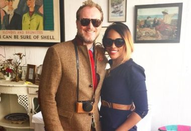 Rapper Eve & Husband Expecting First Child