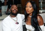 Pardison Fontaine Gifts Megan Thee Stallion With Chain for Anniversary