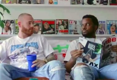 Rory & Mal Aren't Worried About Joe Budden Suing Them Over New Podcast