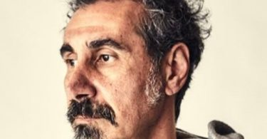 Serj Tankian Positive With Breakthrough Covid-19 Case