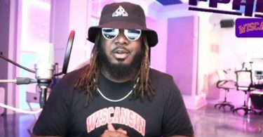 T-Pain Grandmother 'In The Hospital Alone' After Getting COVID