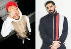 Drake + Chris Brown Hit With Copyright Infringement Lawsuit