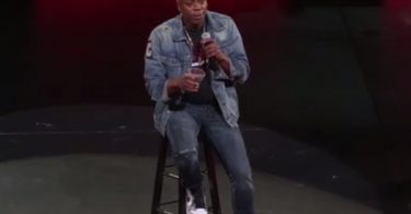 Corporate Propaganda Trying To Cancel Dave Chappelle Willing To Sit Down W/ Trans Community