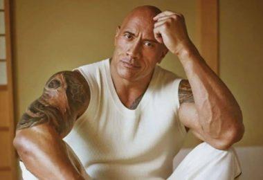 Dwayne Johnson Sticks To His Guns On Vin Diesel Character