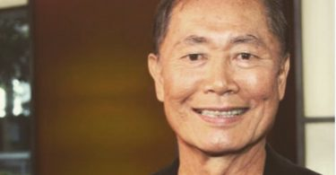 """George Takei Says William Shatner """"Is A Guinea Pig"""" Traveling to Space"""