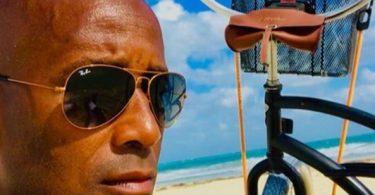 'OZ' Star Granville Adams Dead At Age 58