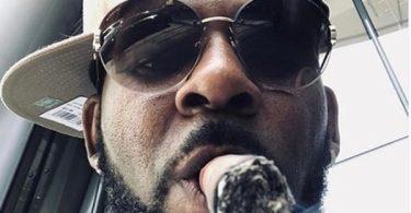 R. Kelly Album Sales + Streams on the Rise