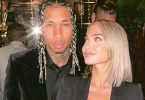 Tyga Cooperating With Police Following Domestic Abuse Arrest